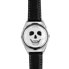 Mr. Jones The Last Laugh Watch - Black