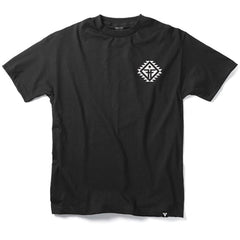 Fallen Spirit S/S Men's T-Shirt - Black