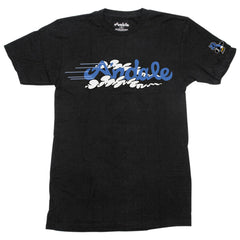 Andale Speedy S/S Men's T-Shirt - Black