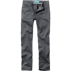 Enjoi Panda Slim Jean Coolmax - Charcoal - Men's Pants