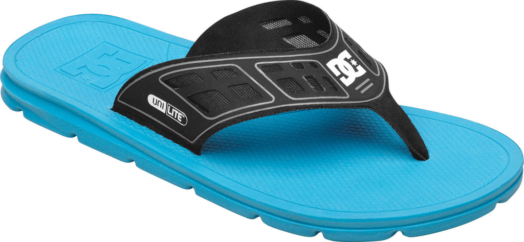DC Indo Men's Sandals - Blue