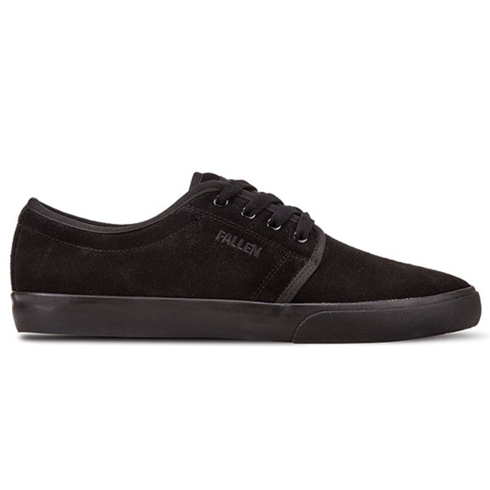 Fallen Forte 2 Men's Shoes - Black Ops/Skateistan