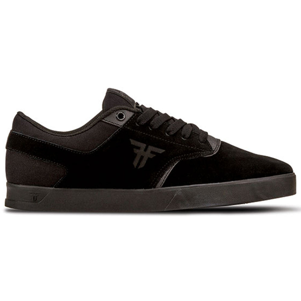Fallen The Vibe Men's Shoes - Black Ops
