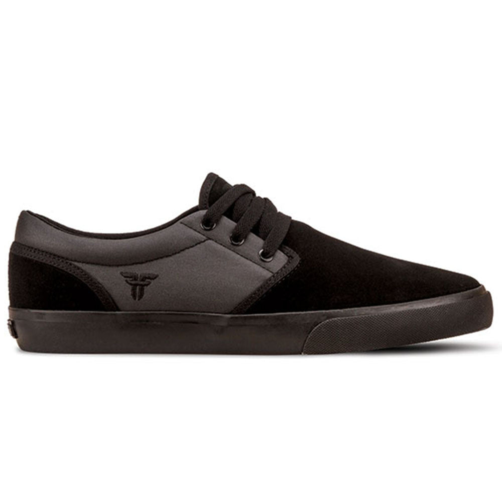 Fallen The Easy Men's Shoes - Black Ops