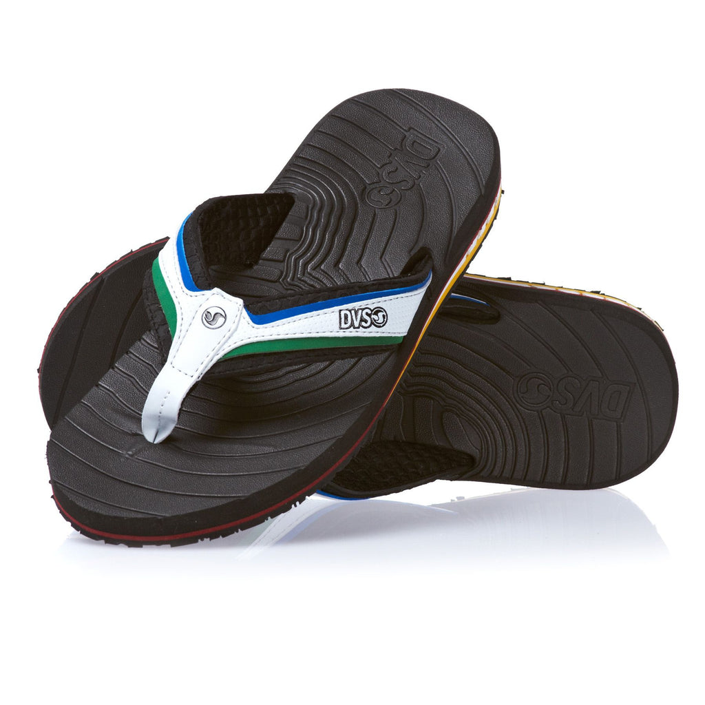 DVS Jordy 2 Men's Sandals - White