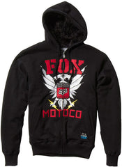 Fox Covert Ops Sasquatch Men's Sweatshirt - Black