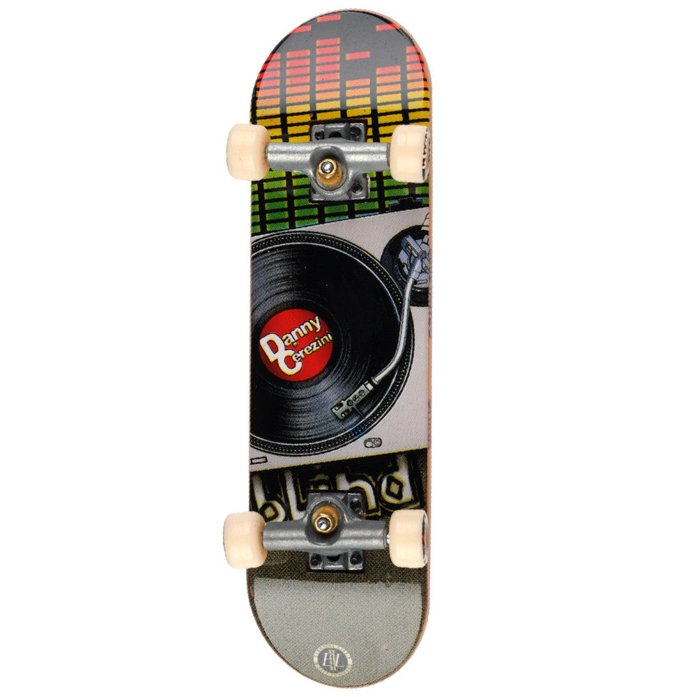 Blind Tech Deck - Assorted