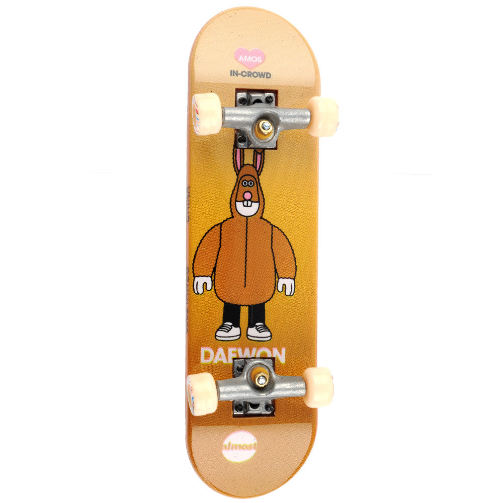 Almost Tech Deck - Assorted