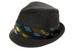 Goorin Brothers Razzle Daz Men's Hat - Black