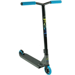 5Starr Sector5 Scooter - Graphite/Blue