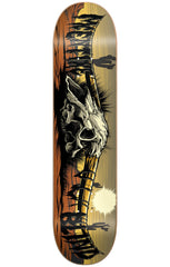 Blind Cody McEntire Longhorn R7 Skateboard Deck - Multi - 8.0in