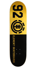 Element Varied 92 Skateboard Deck - Assorted - 8.25
