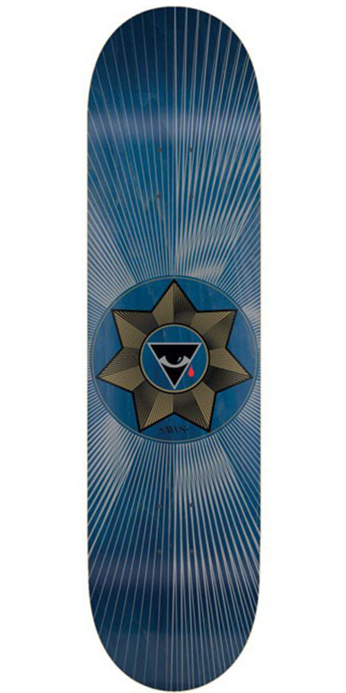 Alien Workshop Templar Medium Skateboard Deck - Assorted - 8.375in