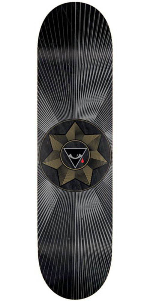 Alien Workshop Templar Large Skateboard Deck - Assorted - 8.625in