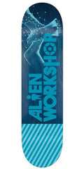 Alien Workshop Gull Cult Small Skateboard Deck - Assorted - 7.75in