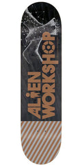 Alien Workshop Gull Cult Large Skateboard Deck - Assorted - 8.75in