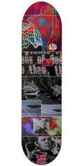 Alien Workshop Shape Shifting Skateboard Deck - Multi - 8.25in