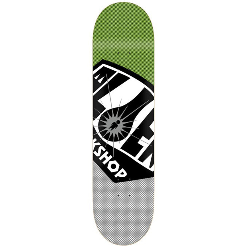Alien Workshop OG V Skateboard Deck - Multi - 8.5in