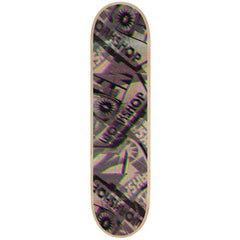 Alien Workshop OG 4C Skateboard Deck - Multi - 8.25in