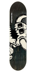 Toy Machine Dead Vice Monster Skateboard Deck - Assorted - 8.0