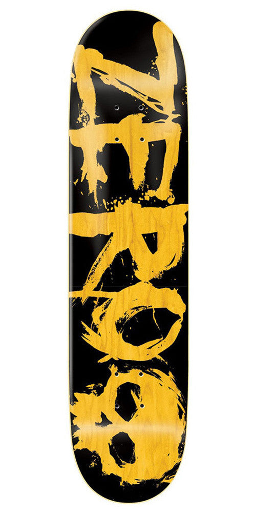 Zero Blood K/O SL Skateboard Deck - Assorted - 8.125