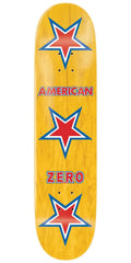 Zero American Zero R7 Skateboard Deck - Multi - 8.375in