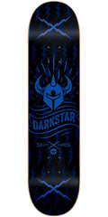 DarkStar Axis SL Skateboard Deck - Blue - 8.375in