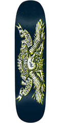Anti-Hero Raney Beres Sprack Eagle Skateboard Deck - Navy - 8.28in x 31.7in