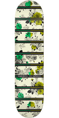 Real Brockel In Bloom Skateboard Deck - Multi - 8.25in x 32in