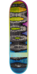 Real Busenitz Spectrum Select Skateboard Deck - Multi - 8.5in x 32.25in