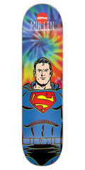 Almost Rodney Mullen Superman Youth Skateboard Deck - Tie Dye - 7.5