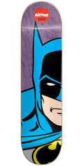 Almost Daewon Superhero Mid R7 Skateboard Deck - Purple - 7.5in