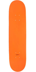 "Skate America Blank Skateboard Deck 7.5"" - Orange Deck"