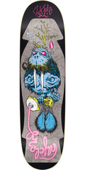 Cliche Brophy Walrus By Cliver R7 Skateboard Deck - Assorted - 8.6in
