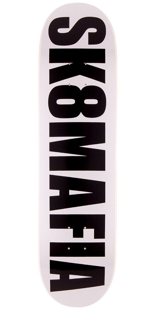Sk8mafia OG Logo Skateboard Deck - Assorted - 8.0in