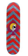 Birdhouse Classics Division Hawk Mcsqueeb Skateboard Deck - Assorted - 8.25