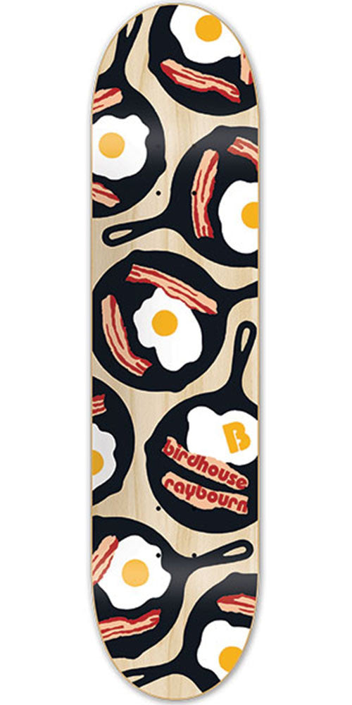 Birdhouse Ben Eggs Skateboard Deck - Assorted - 8.25in