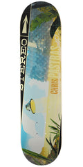 Stereo Chris Pastras Soundspace Skateboard Deck - Multi - 8.125in