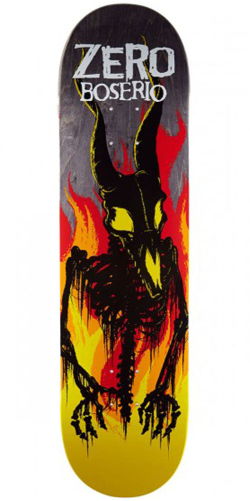 Zero nick boserio from hell series impact light skateboard deck zero nick boserio from hell series impact light skateboard deck multi 8375in aloadofball Gallery