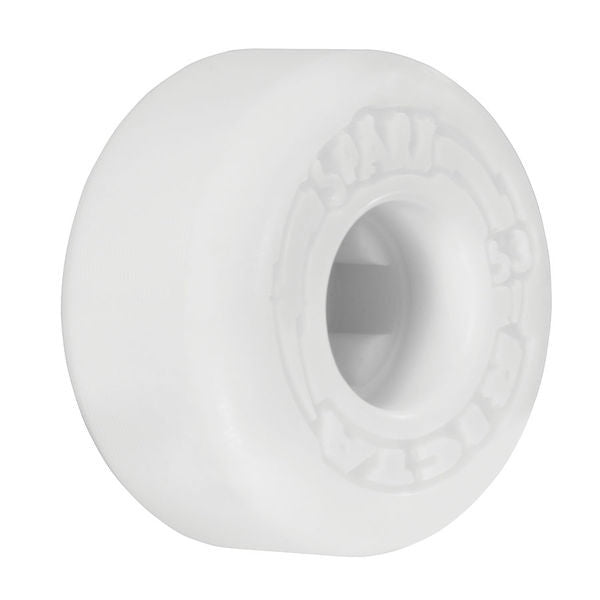 Ricta SPARX Skateboard Wheels 53mm 81b - White (Set of 4)