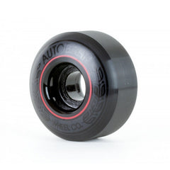 Autobahn AB-S Limited Edition Skateboard Wheels 52.5mm 99a - Black (Set of 4)
