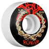 Bones STF Romar Chain V3 Skateboard Wheels - White - 50mm (Set of 4)