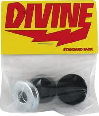 Divine Standard Skateboard Bushings - 86a (2 PC)