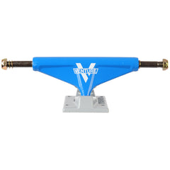 Venture Fleet High Skateboard Trucks - Blue/Grey - 5.0 (Set of 2)