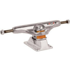 Independent 129 Stage 11 Forged Hollow Standard Skateboard Trucks - Silver/Silver (Set of 2)