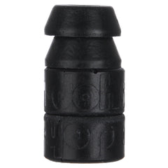 Shorty's Doh Doh Quad Pack Skateboard Bushings - 100du - Black (4 PC)