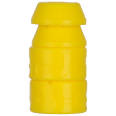 Shorty's Doh Doh Quad Pack Skateboard Bushings - 92du - Yellow (4 PC)