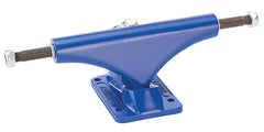 Bullet Skateboard Trucks - 130mm - Blue/Blue (Set of 2)