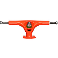 Paris V2 180 Skateboard Trucks - Orange Crush - 180mm (Set of 2)