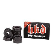 Flip 8 HKD Skateboard Bearings - Abec 7 (8 PC)